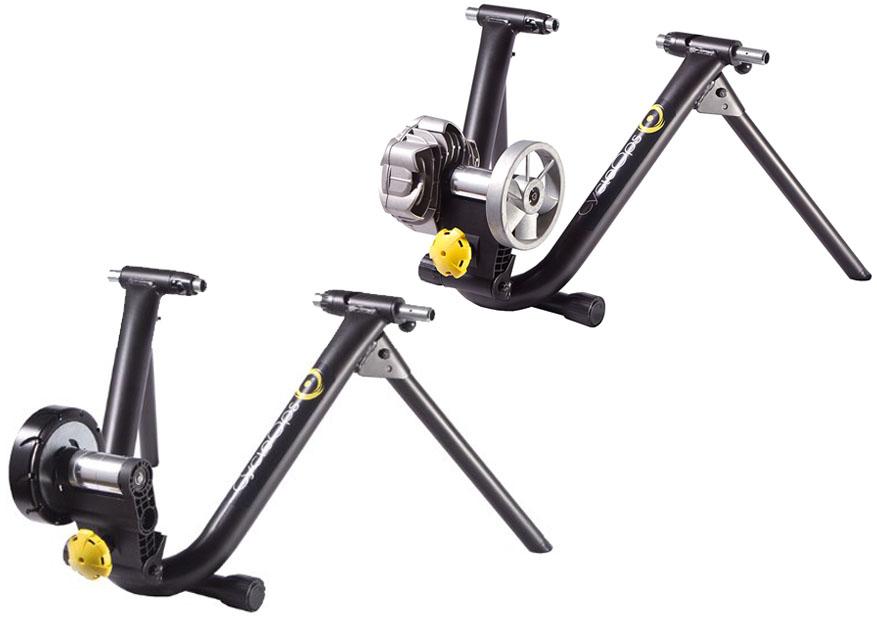 CycleOps Magneto Progressive Resistance Trainer